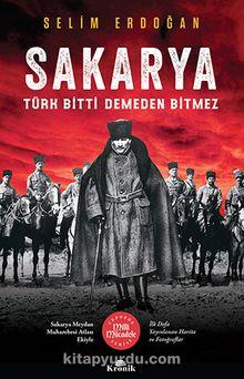 Sakarya & Türk Bitti Demeden Bitmez