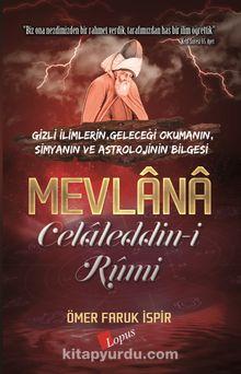 Mevlana Celaleddin-i Rûmi