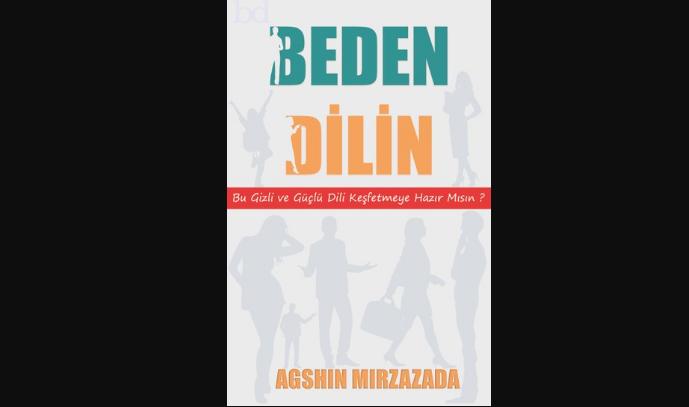 Beden Dilin Agshin Mirzazada PDF indir